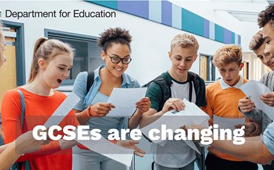 Confused about the new 9-1 grades for maths and English GCSE?