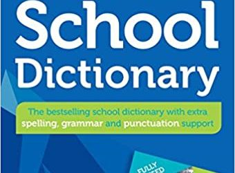 What is the best dictionary for kids?