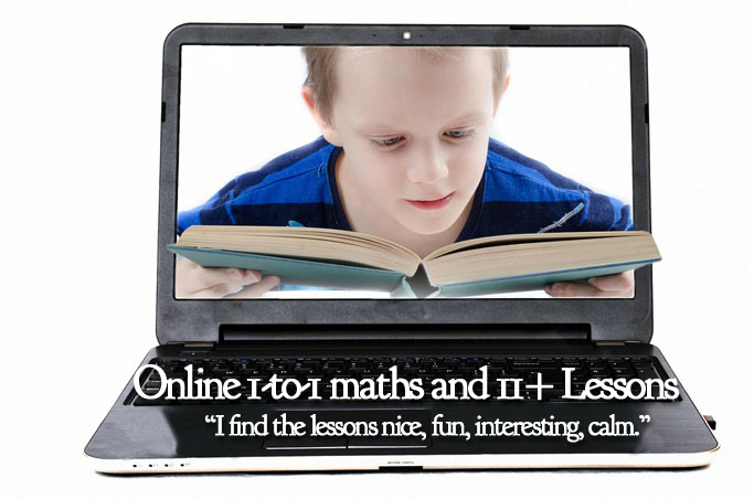 Online Lessons for Children 1